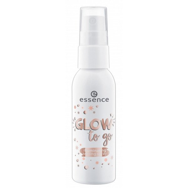 Glow to Go Spray Fijador Iluminador