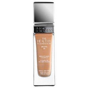 The Healthy Foundation Base de Maquillaje MN3 Medium Neutral