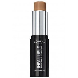 Infalible Base de Maquillaje en Stick 220 Toffee Caramel