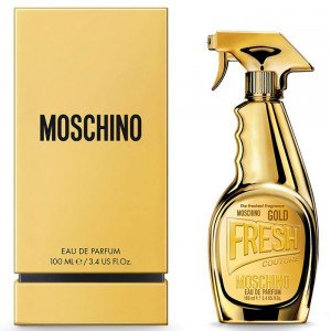 Gold Couture EDP