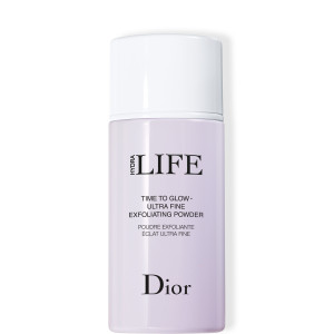 Hydra Life Time to Glow Exfoliating Powder
