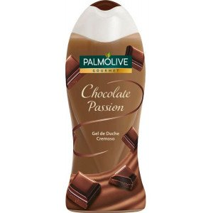 Gel de ducha Cremoso Chocolate