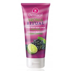 Aroma Ritual Body Lotion Grape & Lime