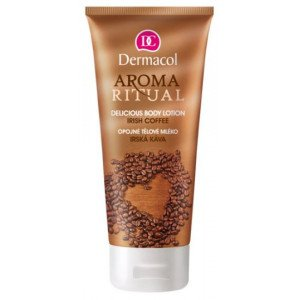 Aroma Ritual Body Lotion Irish Coffee