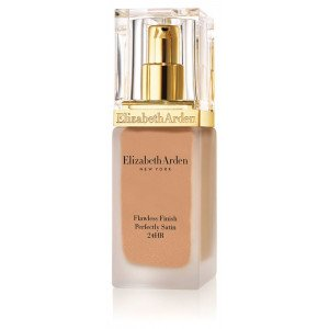 Flawless Finish Perfectly Satin SPF15 Honey Beige