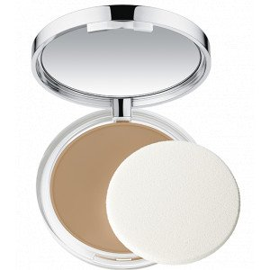 Almost Powder Polvos Compactos Minerales SPF15 Deep