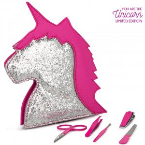 You Are The Unicorn You Are The Unicorn Set de Manicura