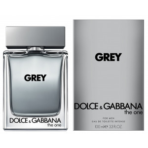 The One Grey EDT 100ml