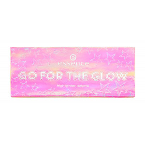Paleta de Iluminadores Go for the Glow 01 The Cools