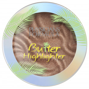 Murumuru Butter Highlighter Iluminadores Rose Gold