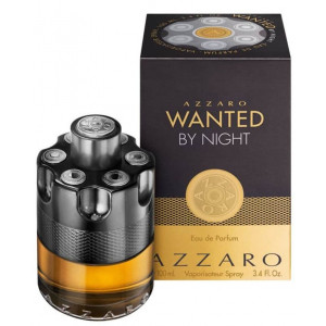Wanted by Night EDP