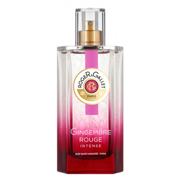 Gingembre Rouge EDP