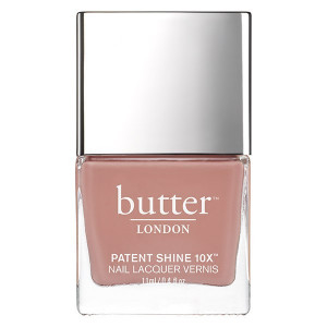 Esmalte de uñas Shine Nail Lacquer MUMS THE WORD