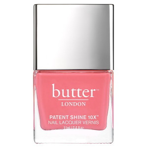 Esmalte de uñas Shine Nail Lacquer COMING UP ROSES
