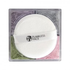 Flawless Face Loose Mineral Polvos Sueltos