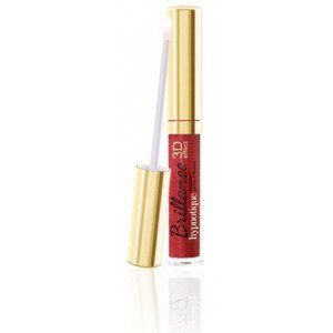 Brillance Hypnotique 3d Effect Lip Gloss 54 Shimmering Hot Red