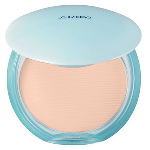 PURENESS MATIFYING COMPACT 40