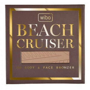Bronceador Beach Cruiser 02