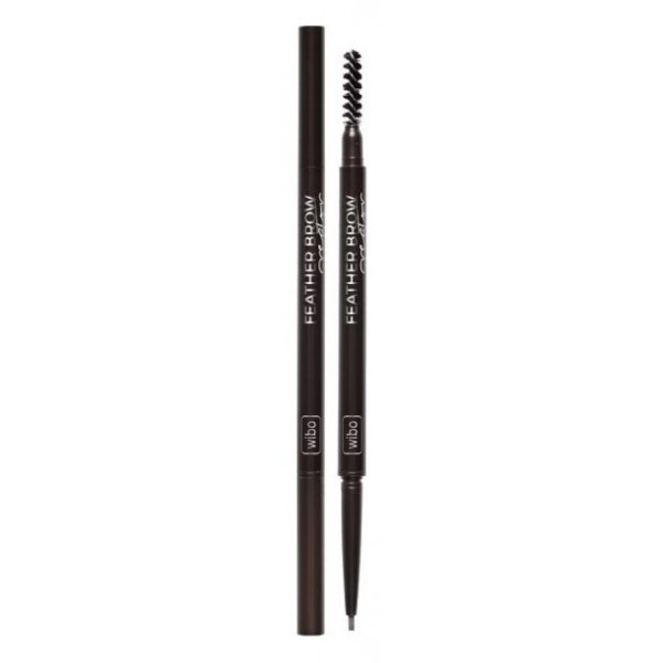 Lápiz de Cejas Feather Brow Dark Brown
