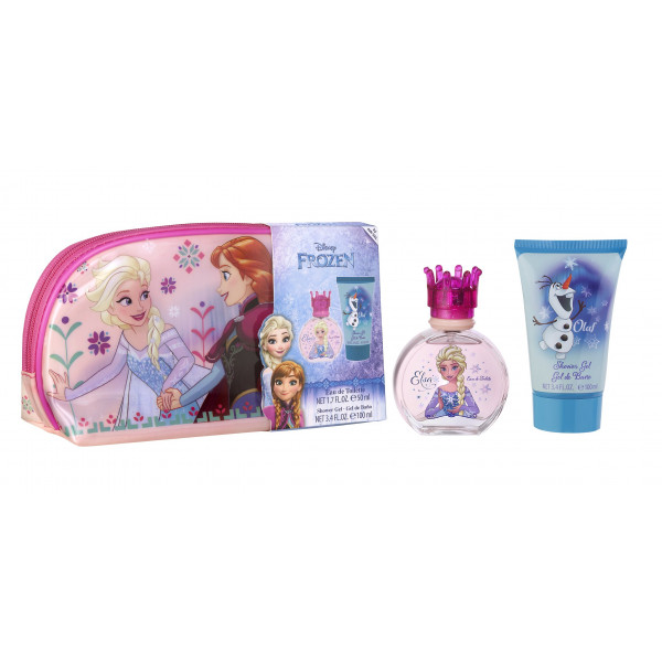 Frozen Neceser Set