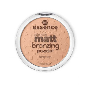 Sun Club Large Bronzing Powder 01