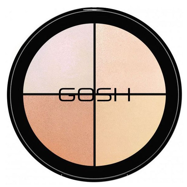 Kit Strobe'n Glow 001 Highlighter