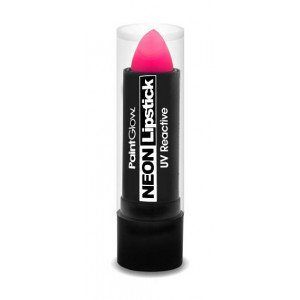 Glow Me Up Neon UV Barra de Labios Intense Magenta