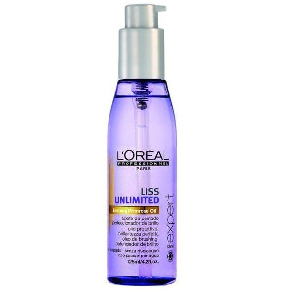 LISS UNLIMITED ACEITE PEINADO