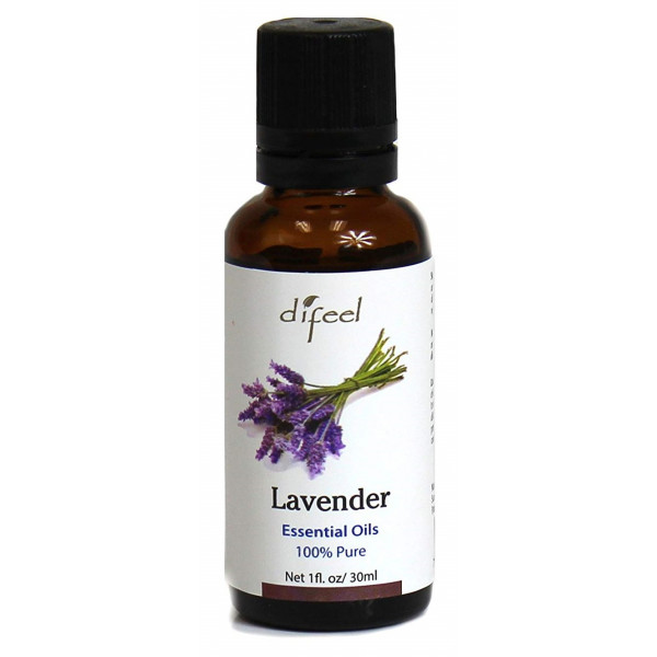 Essentials Oils Pure Aceite de Lavanda 100%