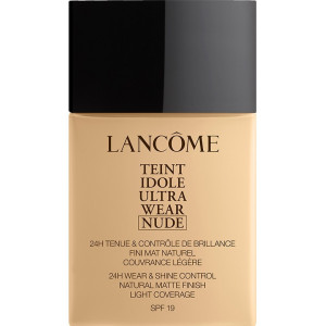Teint Idole Ultra Light Wear Nude Base de Maquillaje 010