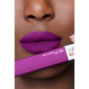 SuperStay Matte Ink Labial Líquido Creator