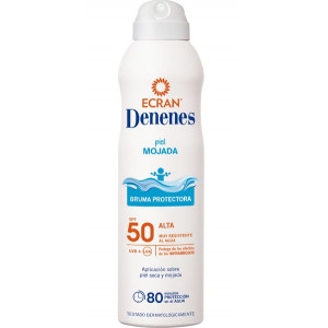 Denenes Wet Skin Protector Solar Spray