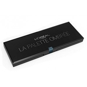 Color Riche La Palette Smoky2