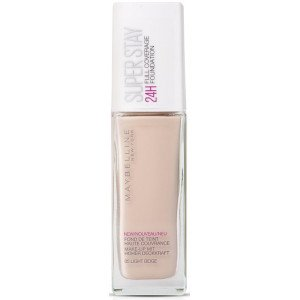 SuperStay 24h Alta Cobertura Base de Maquillaje 05 Light Beige