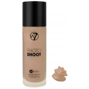 Photo Shoot Base de Maquillaje Fresh Beige
