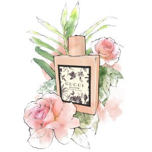 Bloom Nettari di Fiori EDP 100 Ml
