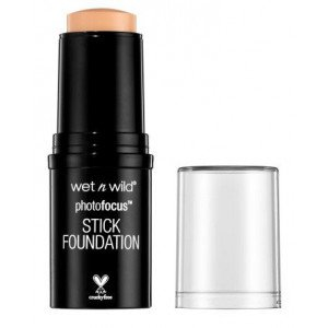 Photo Focus Stick Foundation Base de Maquillaje en Stick Soft Beige