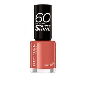60 SECONDS SUPER SHINE 707 Tan-a-Cotta