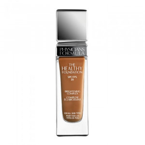 The Healthy Foundation Base de Maquillaje dn3