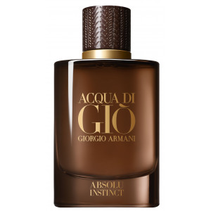 Acqua di Gio Absolu Instinct EDP