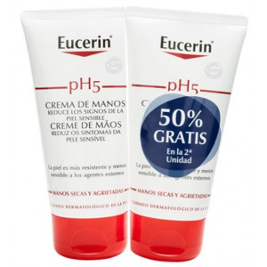 CREMA MANOS PH5 2 x 75 ml