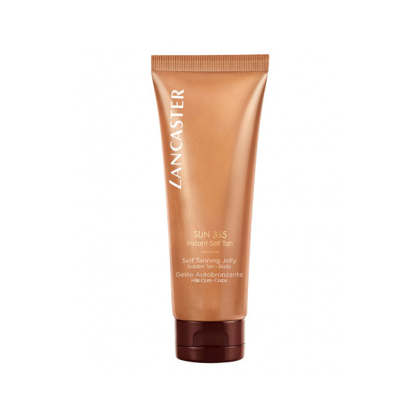 Sun 365 Self Tan Gel Autobronceador