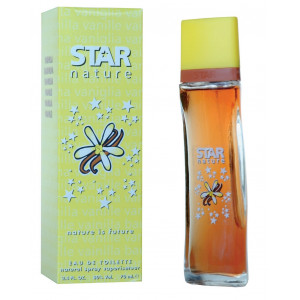STAR NATURE vainilla