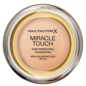 Miracle Touch Skin Smoothing 85