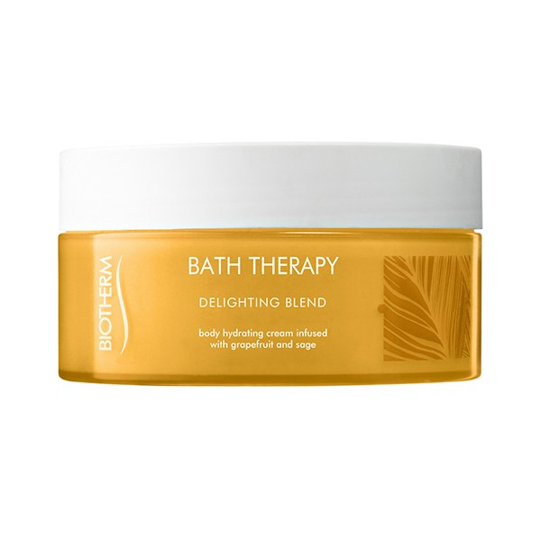 Biotherm Bath Therapy Delighting Crema