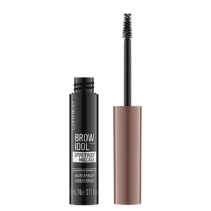 Brow Idol Sport Proof Máscara para Cejas 010