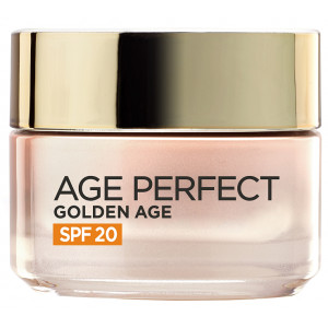 Pack Age Perfect Golden Age