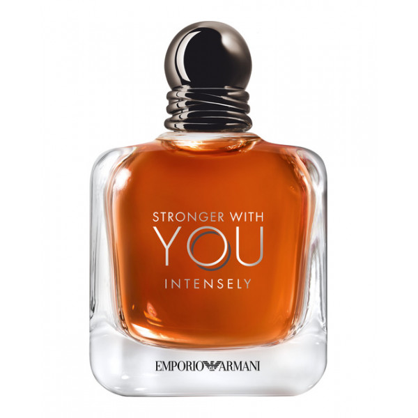 Stronger With You EDP