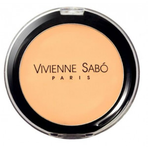 Polvos Compactos Matificantes 03 light beige