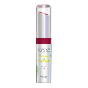 Murumuru Butter Lip Cream SPF 15 Acai Berry